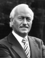 Colin Chapman, founder of Lotus